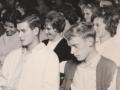 Beanies, 1965