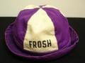 Frosh beanie