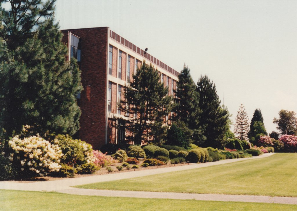 Buckley Center, ca1982