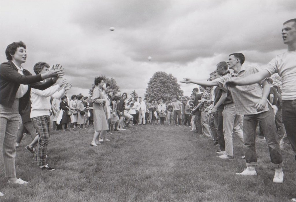 1961 Campus Day image 1