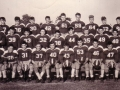 Columbia Prep Football Team, 1943