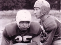 Charlie Kaye, Phil Galluzzo, Columbia Prep Football, 1949