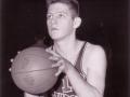 Dick Smith, '52, Columbia Prep Basketball