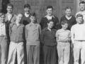 Columbia Prep Sanctuary Knights, 1943-44
