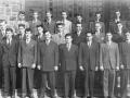 Columbia Prep Senior Class, 1944