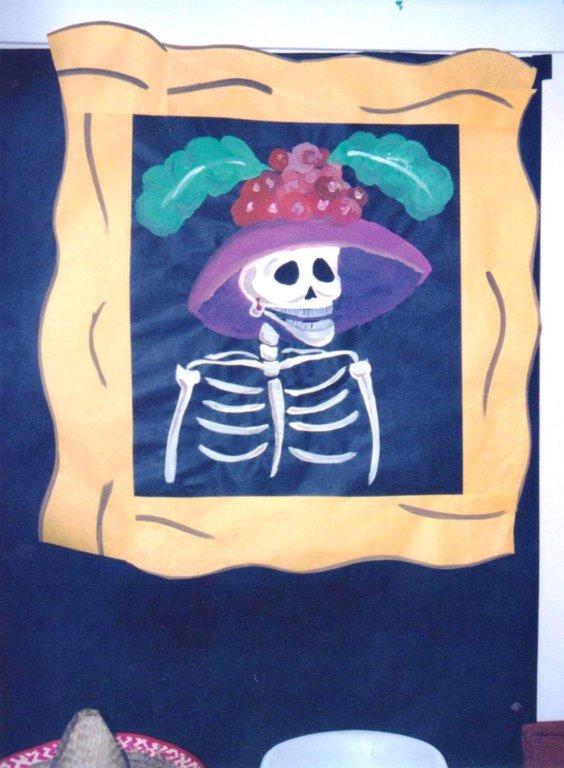 Día de los Muertos, 2006
