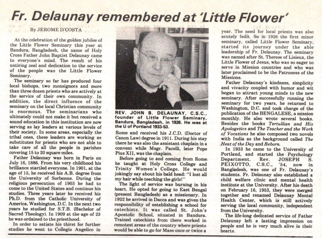 Alumni Bulletin, October 1976