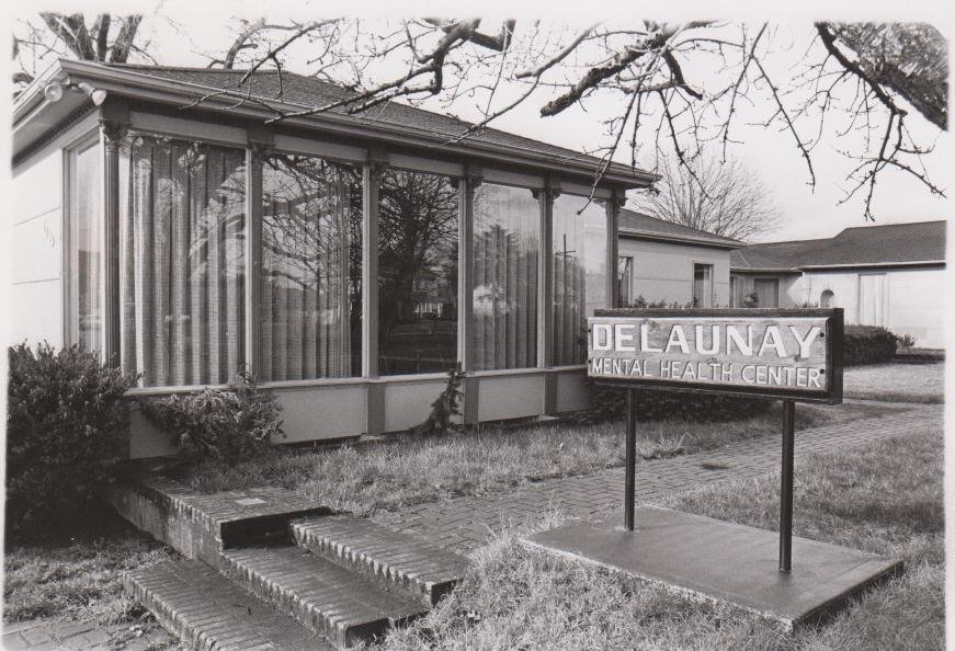 Delaunay Mental Health Center, 1968