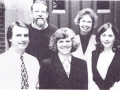 Biology Faculty, 1996