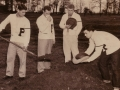 Last football at University of Portland put to rest, May 1950