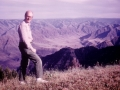 Fr. Art Schoenfeldt, Steens Mountain, 1983