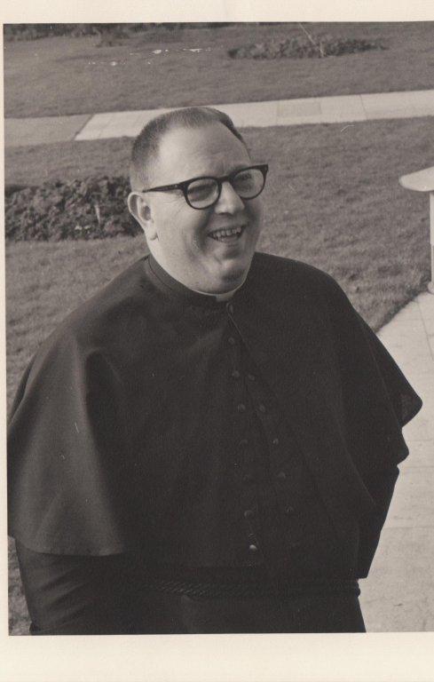 Rev. Paul E. Waldschmidt, 1967