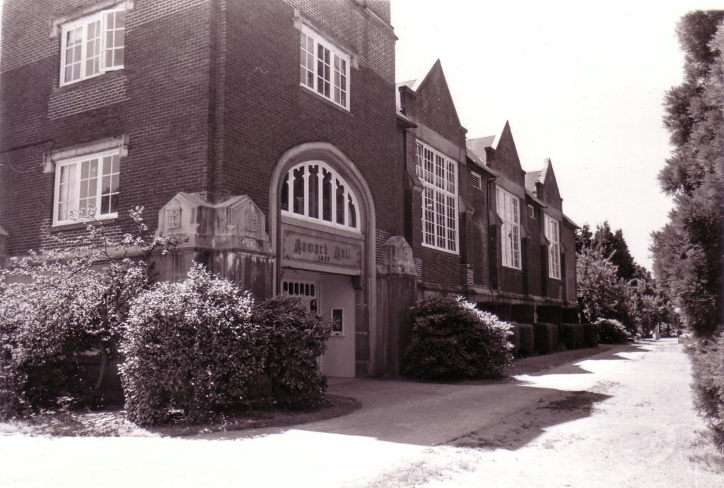 Howard Hall 1984 M9A