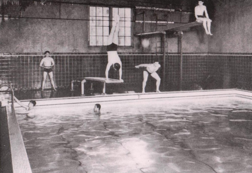 swimming 1935 L2