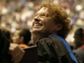 Dr. Kate Regan, 2004 Commencement