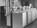 Mehling Hall Laundry Room, 1978