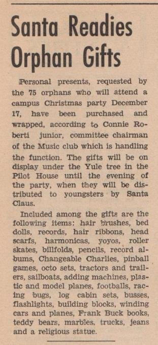 The Beacon, December 10, 1948