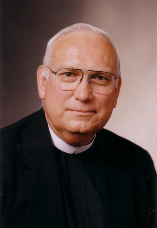 2003 Brother Donald Stabrowski, C.S.C., 1997