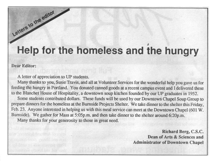 Beacon, February 22, 1990