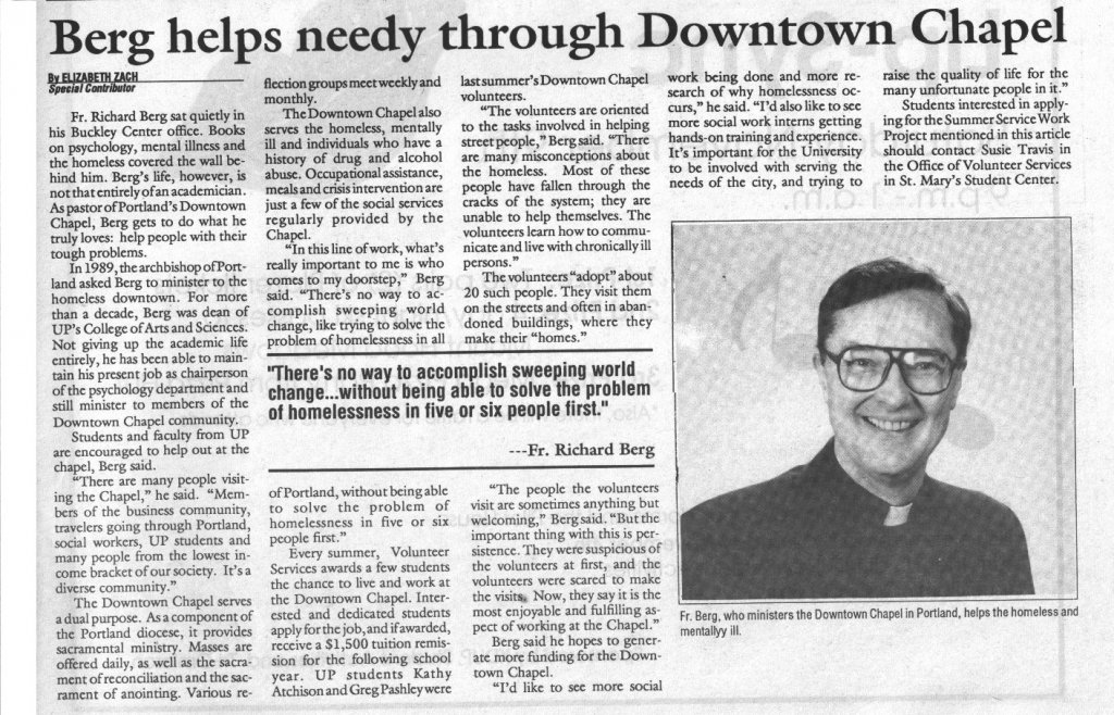 Beacon, October 31, 1991