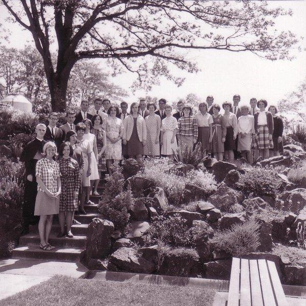 Salzburg Group, 1965