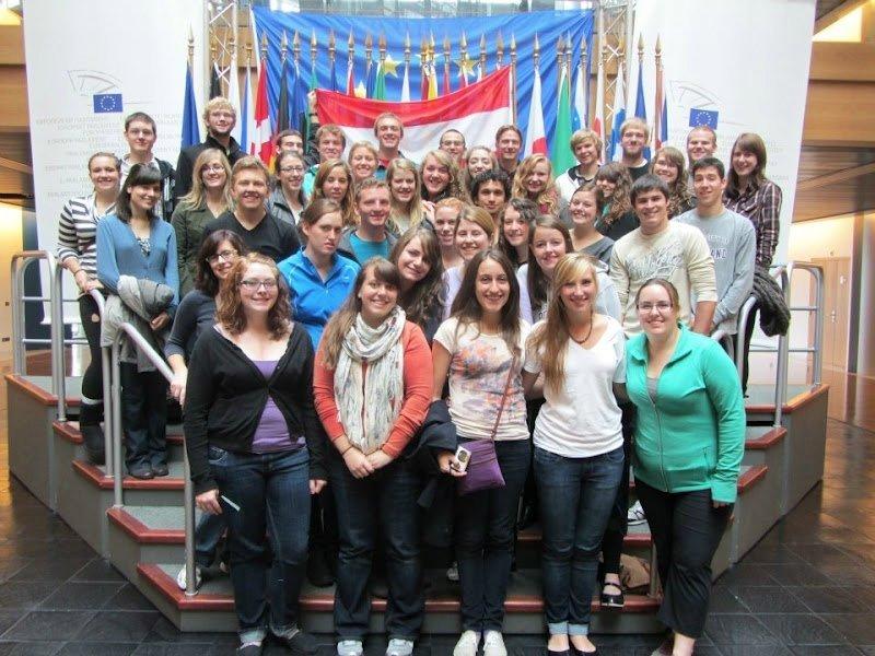 Salzburg group, 2011-12