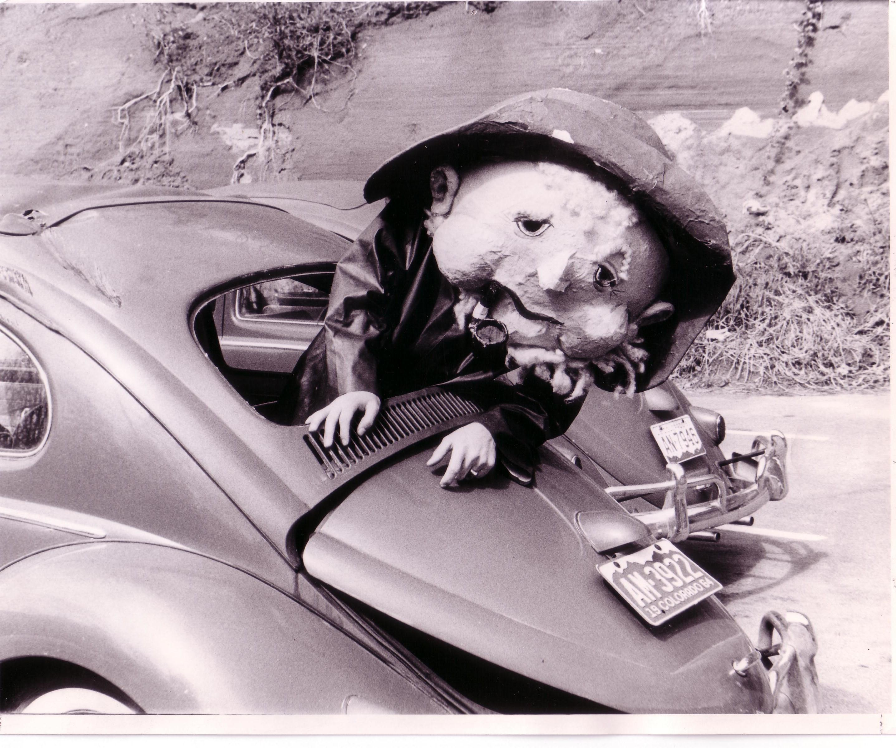Wally Pilot, 1965