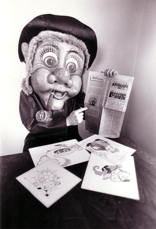 Wally Pilot, 1985