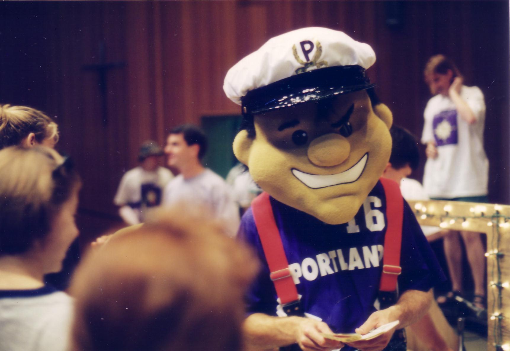 Wally Pilot, 1995