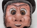 Wally Pilot head from the 1980s