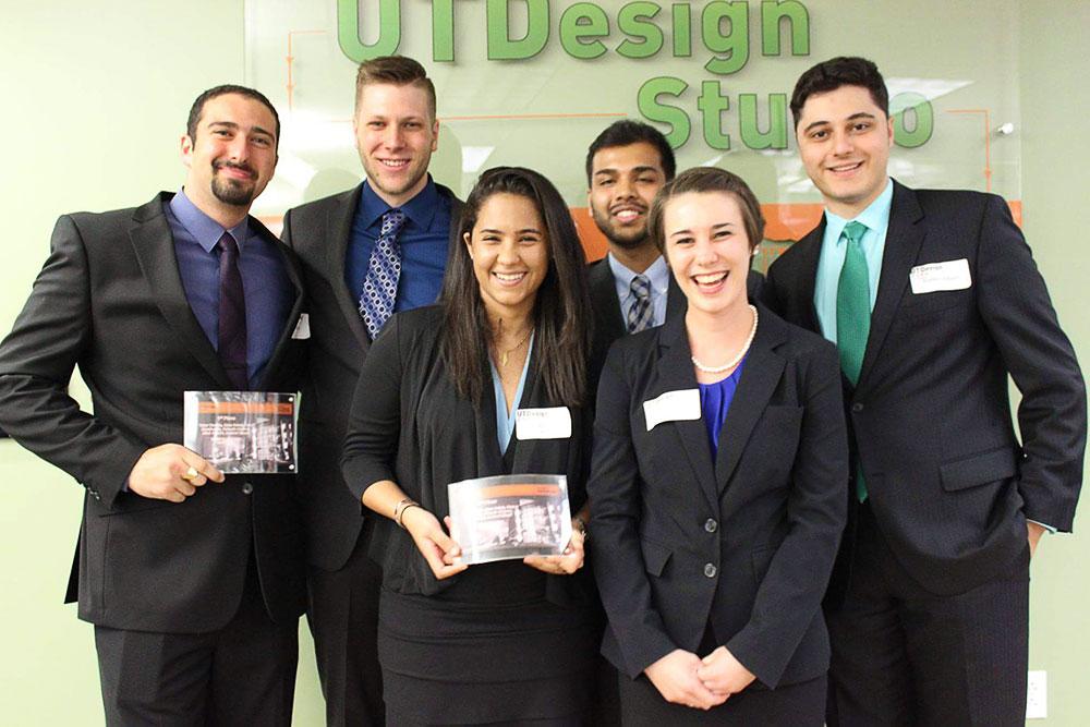 UTDesign Capstone Incontinence Team