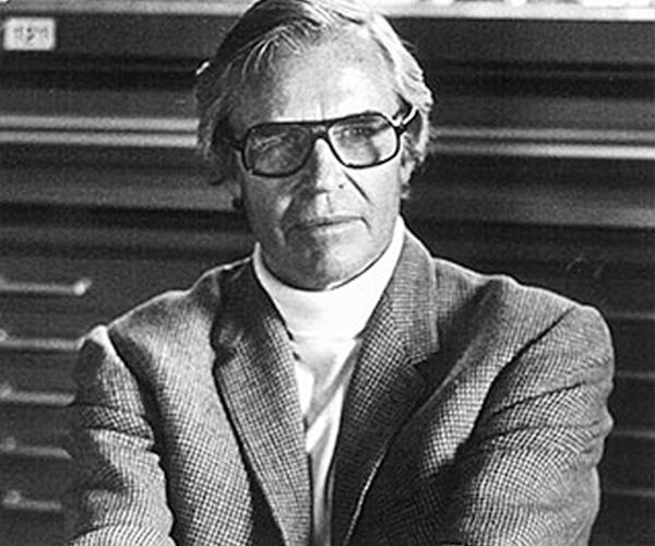 Theodore Waddell, born in 1930, was a globally recognized industrial designer.