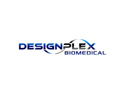 DesignPlex Biomedical logo
