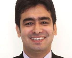 Abhinav Sharma, Class of 2015