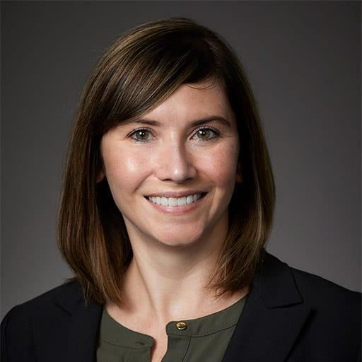Allison Potter, Class of 2020