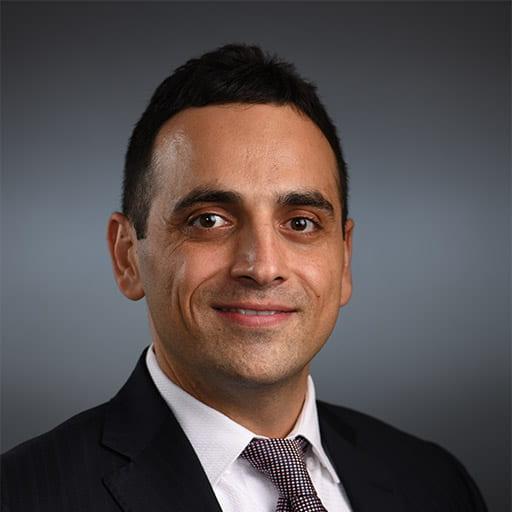 Amir Safvat, Class of 2020