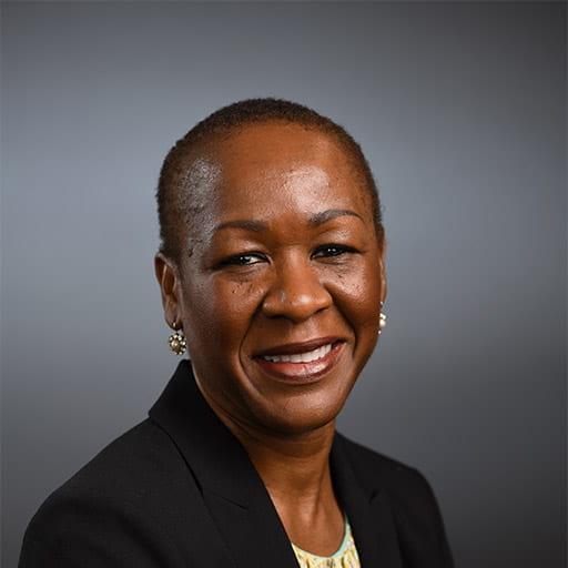 Caroline Nwaekwe, Class of 2020