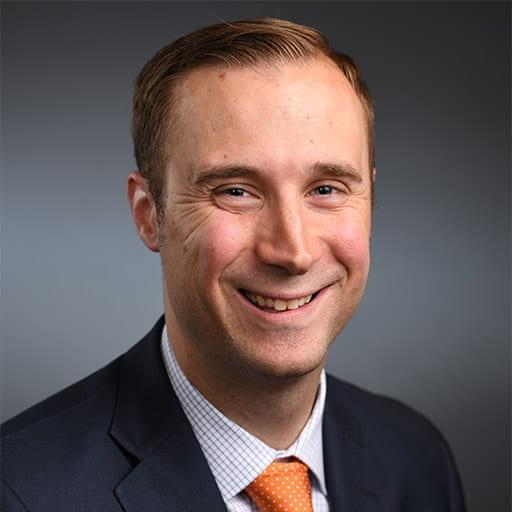 Ian Smith, Class of 2020