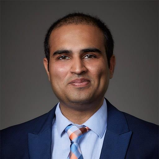 Karandeep Singh, Class of 2020
