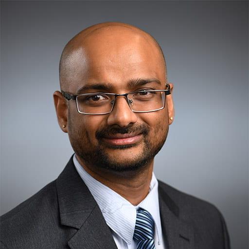 Srikanth Jagannathan, Class of 2020