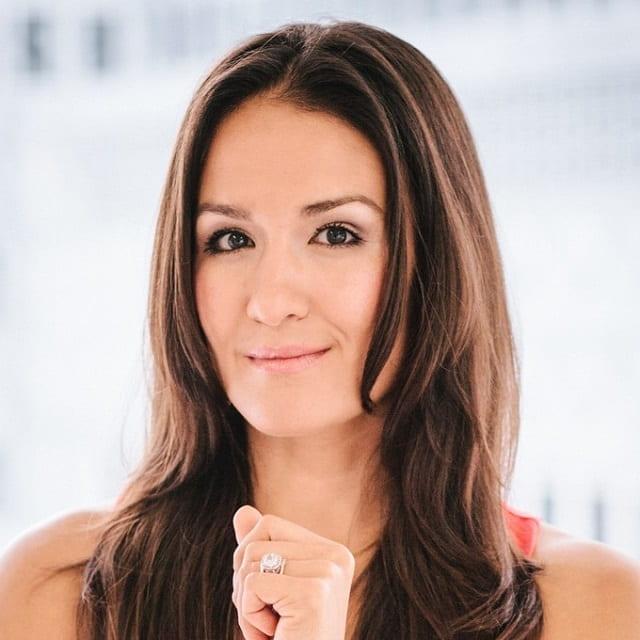 MBA Alumna Clarisa Duran Lindenmeyer
