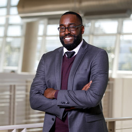 Episode 3: John Oyedele, MBA'16