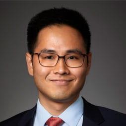 Sangjin Lee, Class of 2020