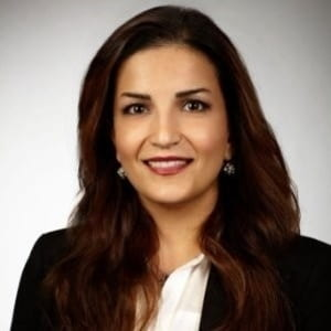 Episode 9: Newsha Mirzaei, MBA'16