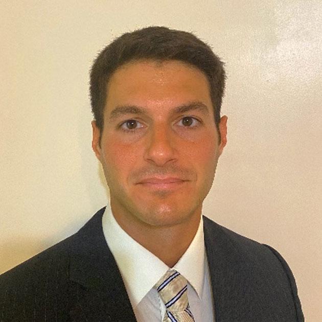 Rafael Perez, Class of 2021