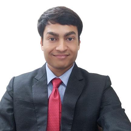 Vivek Shrimali
