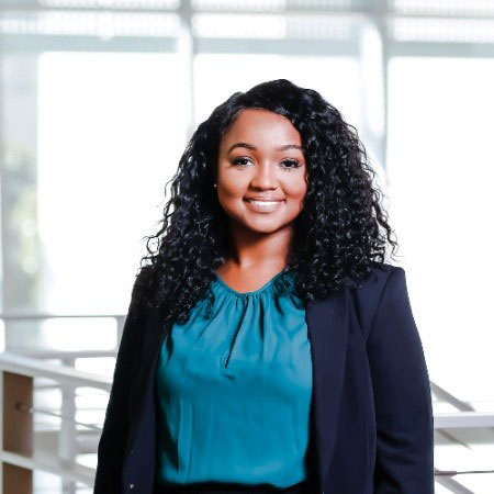 Episode 12: Janelle Manuel, MBA '17, MS 17