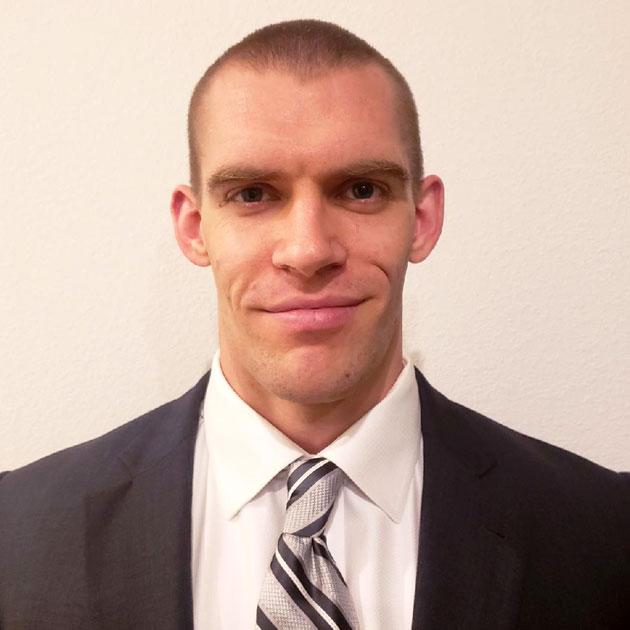Jason Armstrong, Class of 2021