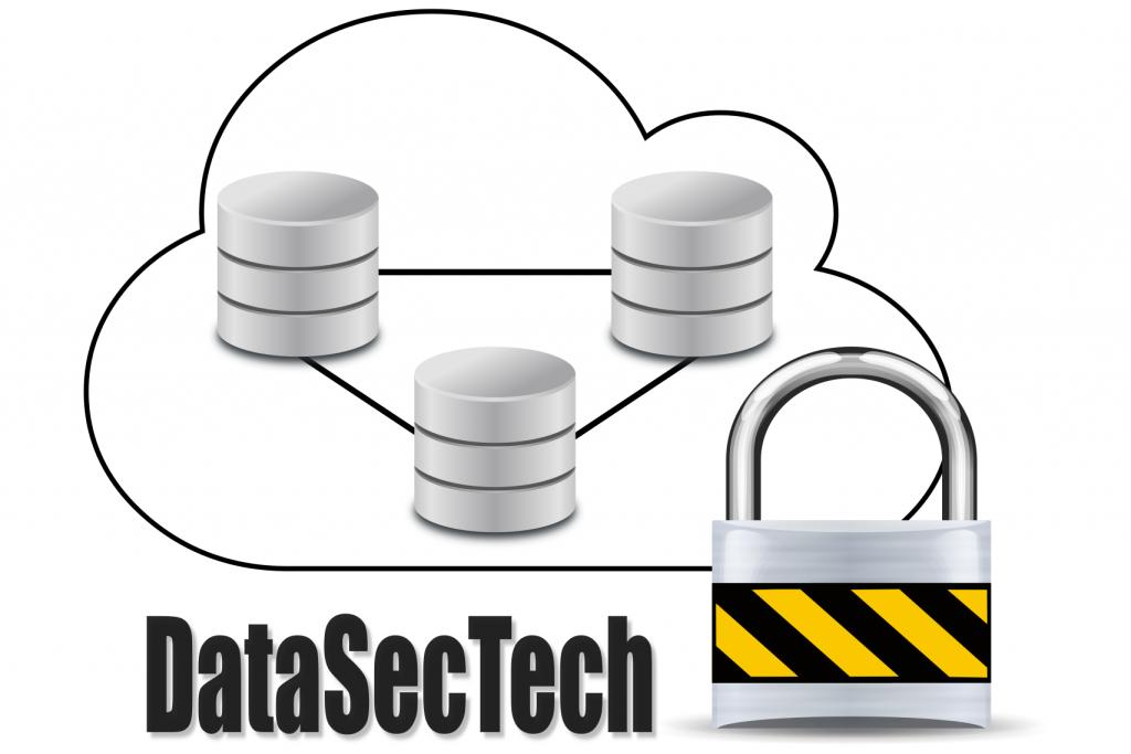 Data Sec Tech