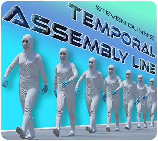 Steven Dunn's Temporal Assembly Line